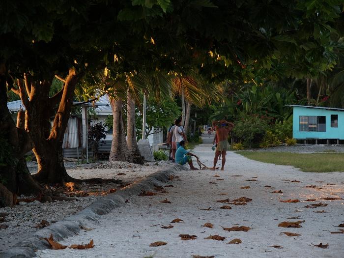 2 Atafu Tokelau