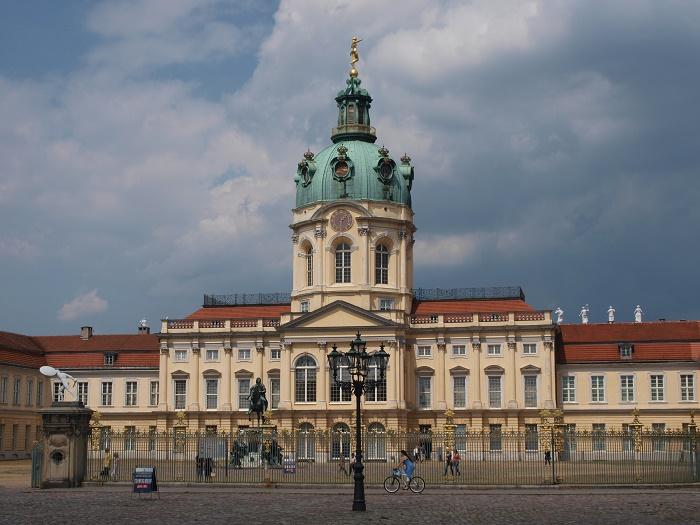 2 Charlottenburg Palace