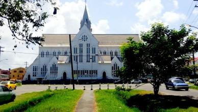 2 George Guyana