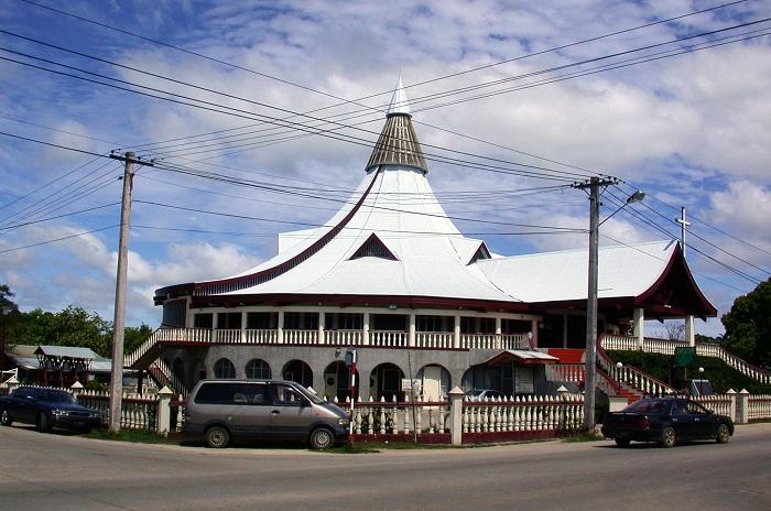 2 Padua Tonga