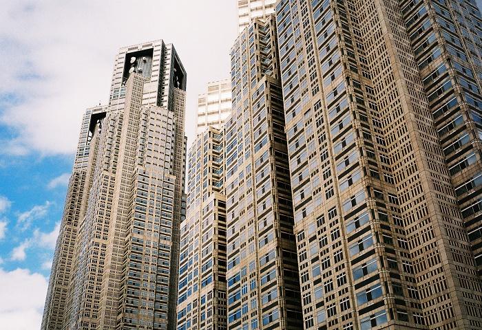 2 Tokyo Metropolitan