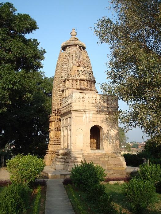 3 Adinatha Temple