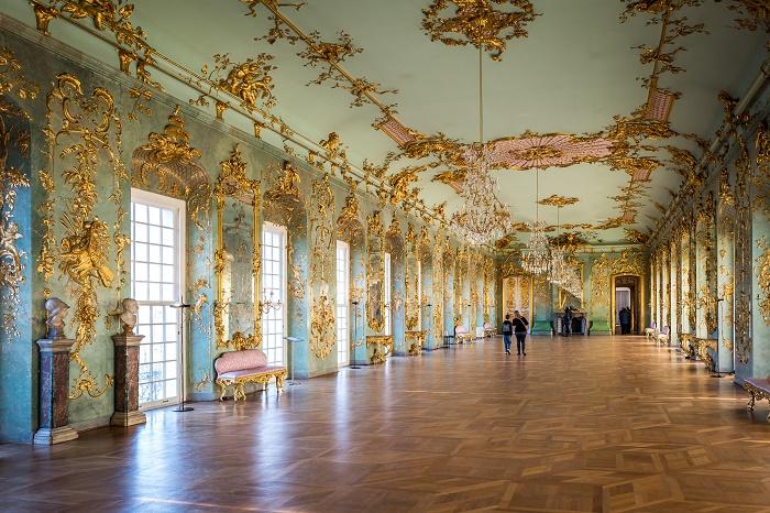 3 Charlottenburg Palace