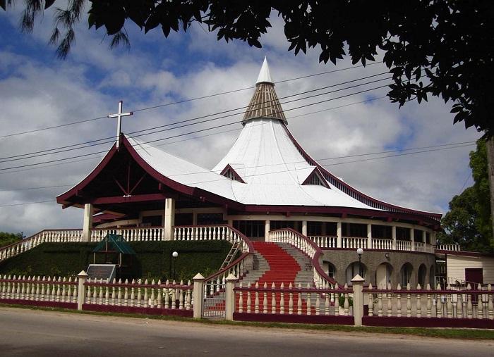 3 Padua Tonga
