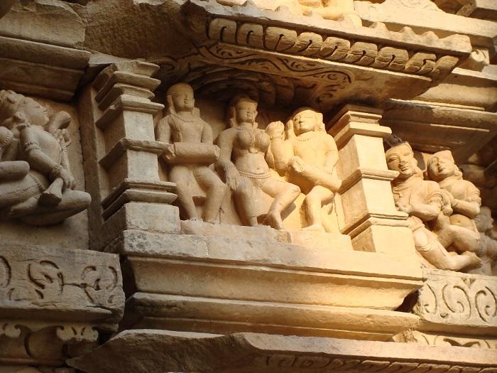 4 Adinatha Temple