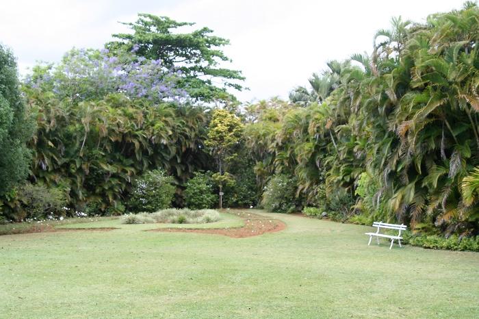 4 Eureka Mauritius