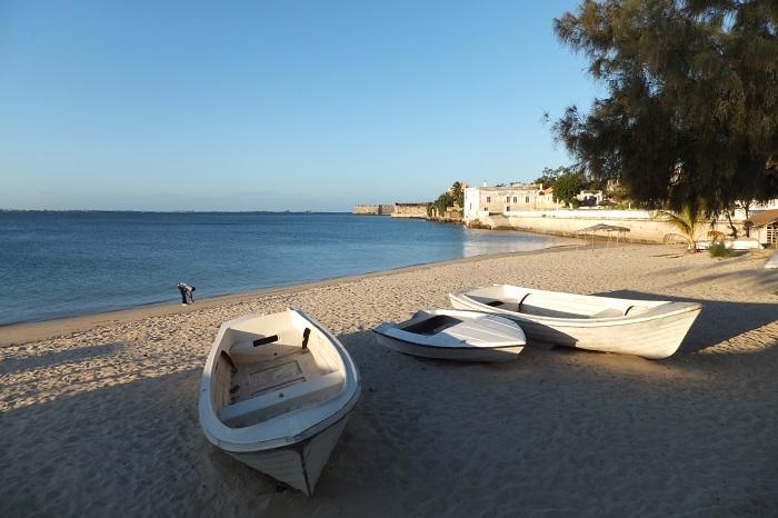 4 Island Mozambique