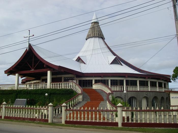 4 Padua Tonga