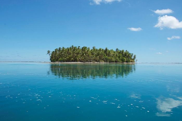 5 Atafu Tokelau