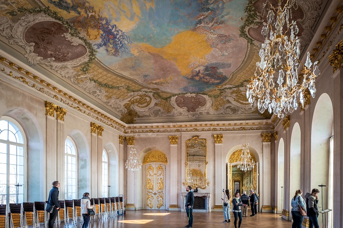 5 Charlottenburg Palace