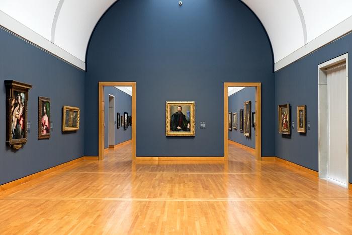 5 Gallery Canada