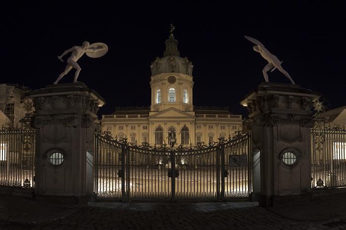6 Charlottenburg Palace