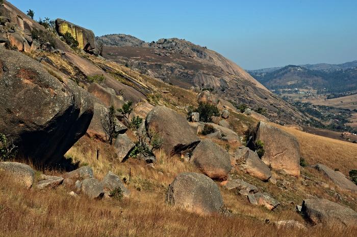 7 Sibebe Rock