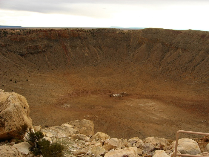 8 BarringerCrater