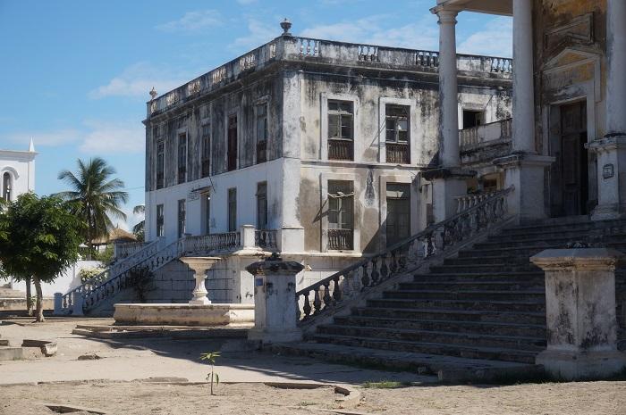 8 Island Mozambique
