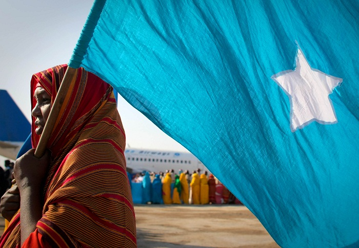 8 Solidarity Somalia