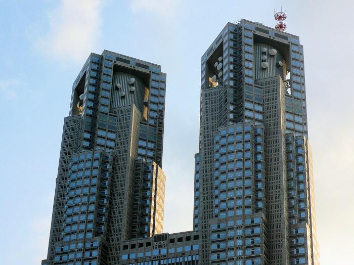 8 Tokyo Metropolitan