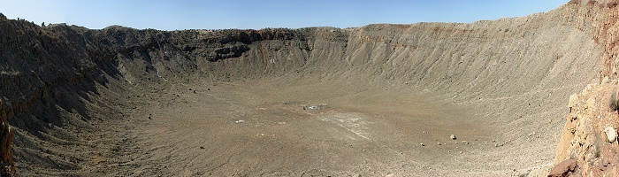 9 BarringerCrater