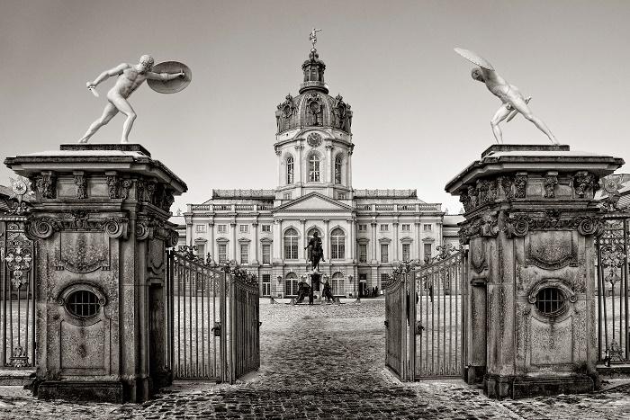 9 Charlottenburg Palace