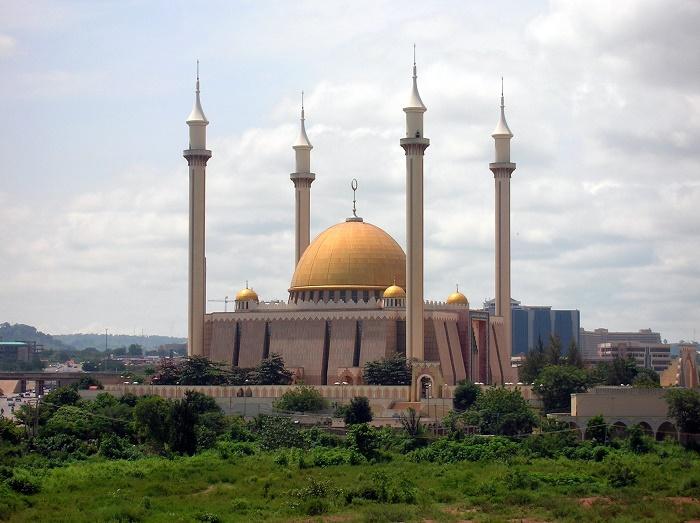 1 Abuja Main