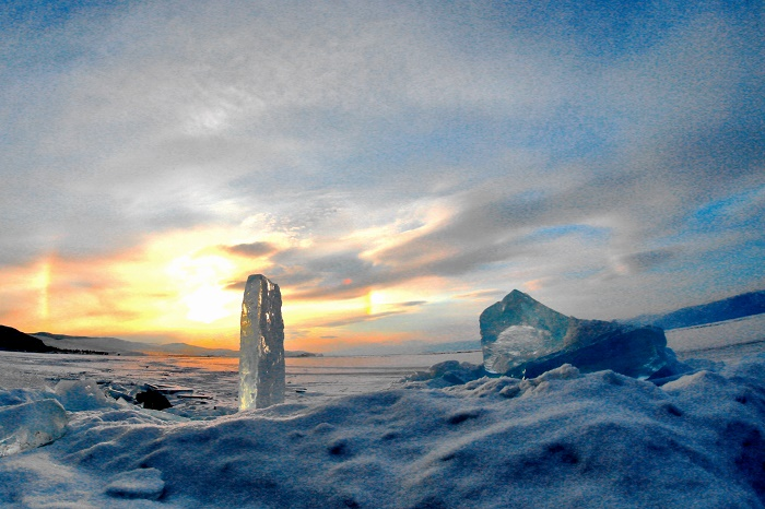 1 Lake Baikal