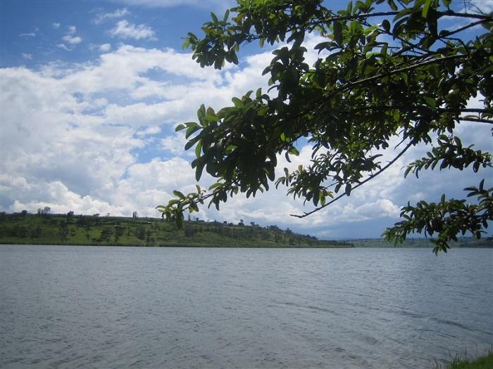 1 Lake Muhazi