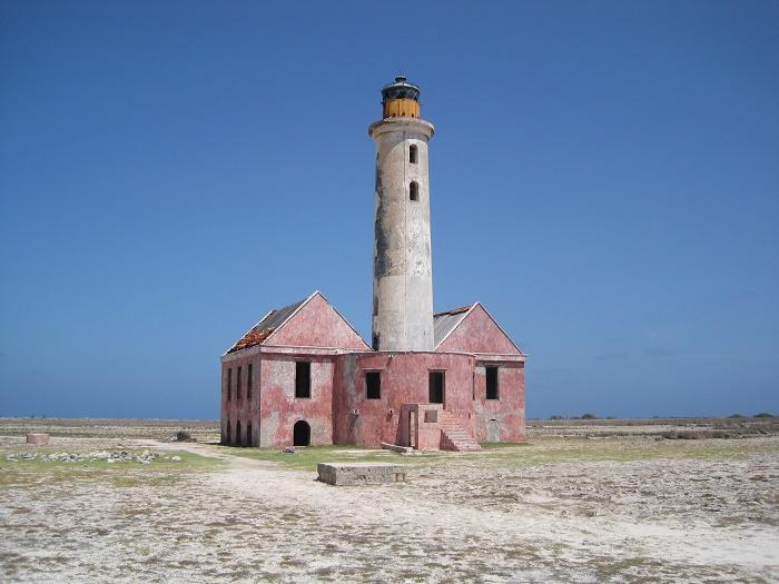 10 Small Curacao