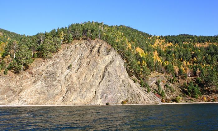 11 Lake Baikal