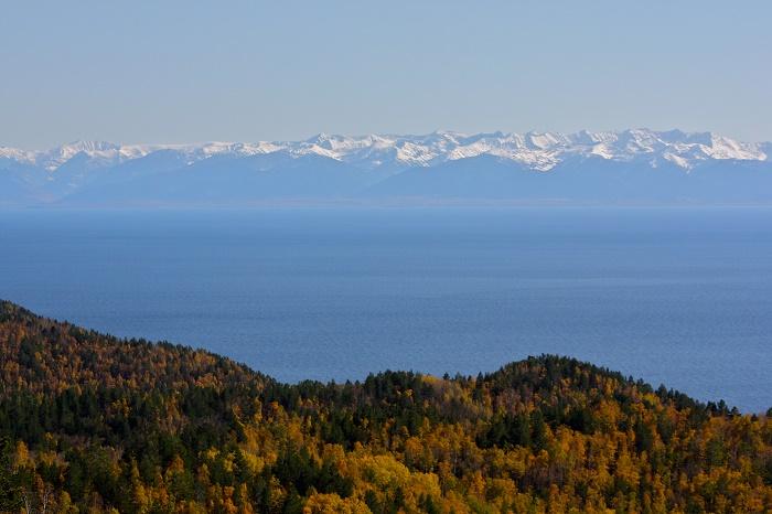 12 Lake Baikal
