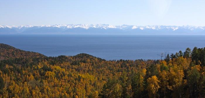 13 Lake Baikal