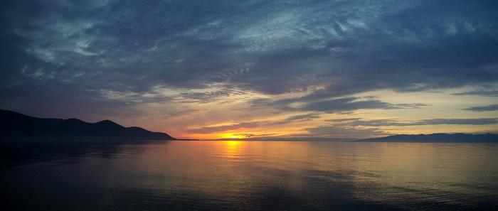 14 Lake Baikal