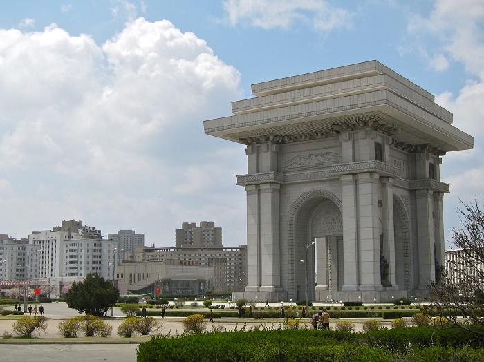 2 Arch NK