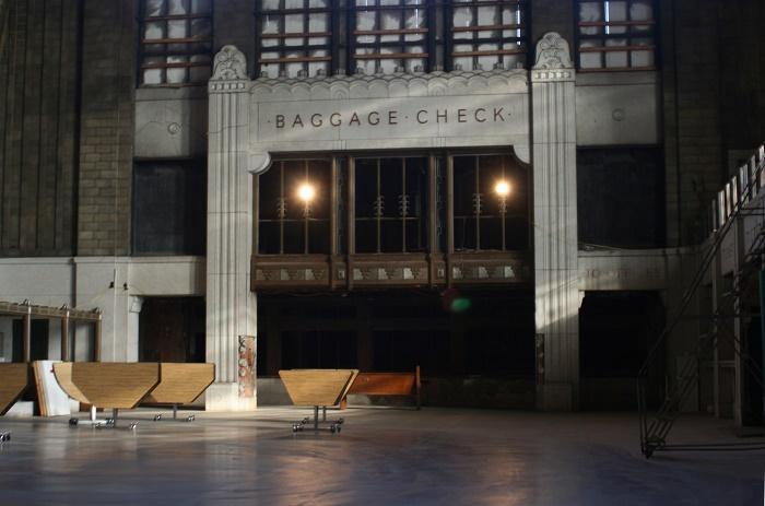 2 Buffalo Terminal