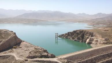 2 Kajaki Dam