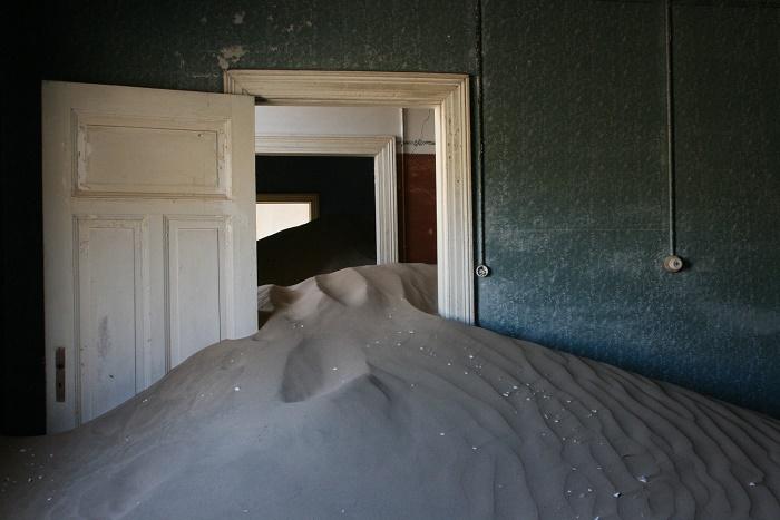 2 Kolmanskop Namibia