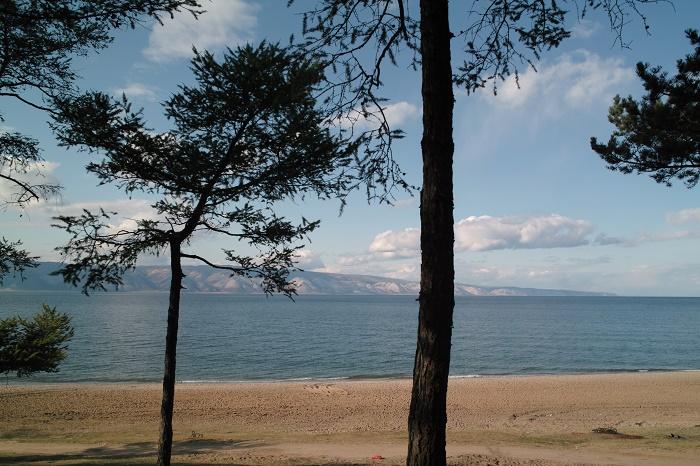 2 Lake Baikal