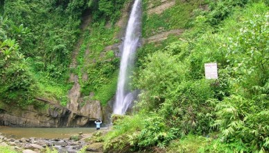 2 Madhabkunda Waterfall