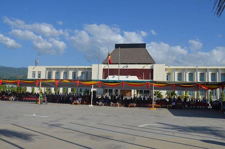 2 Timor Palace