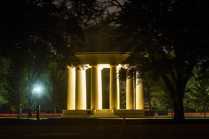 3 DC Memorial