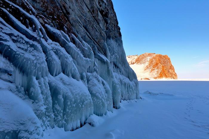3 Lake Baikal