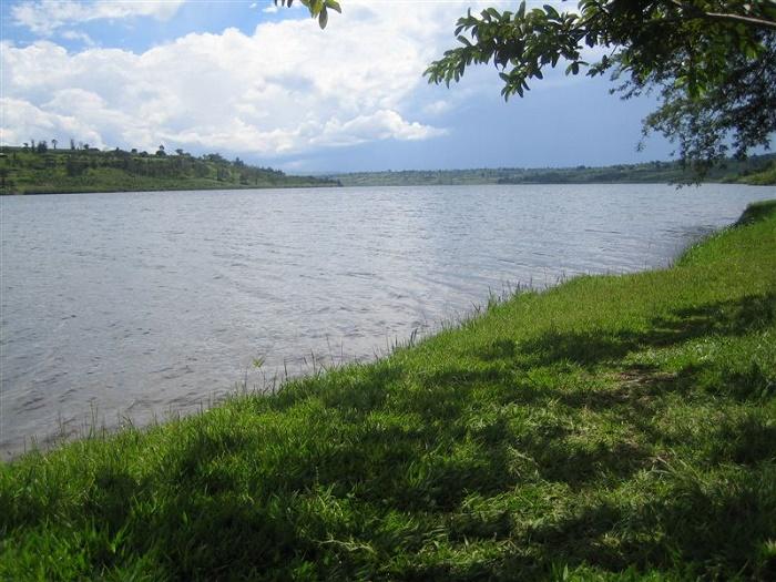 3 Lake Muhazi