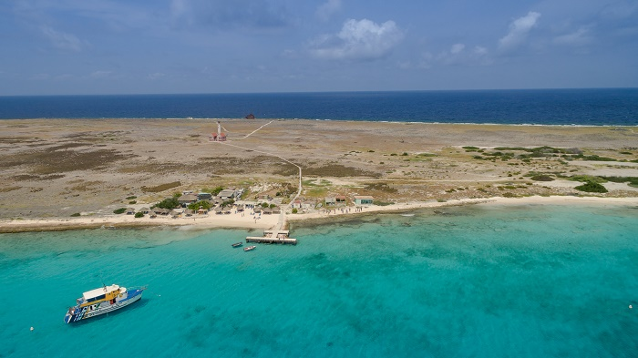 3 Small Curacao