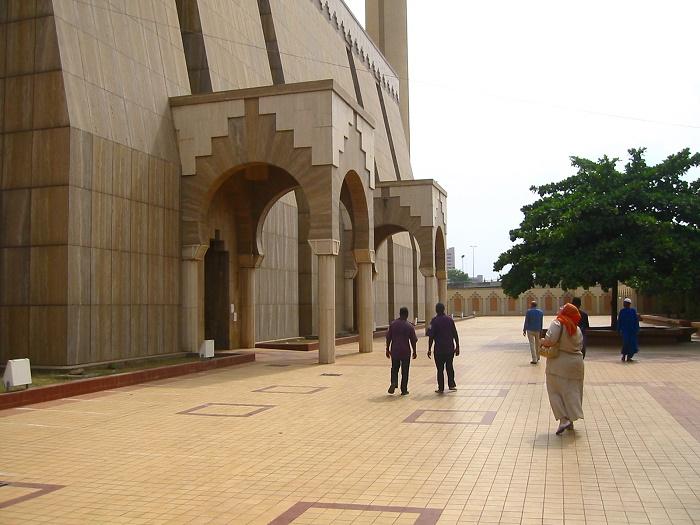 4 Abuja Main