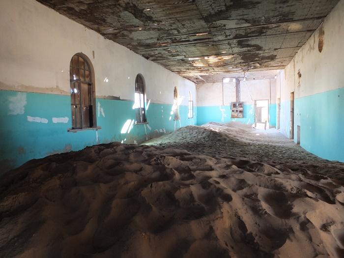 4 Kolmanskop Namibia