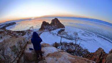 4 Lake Baikal