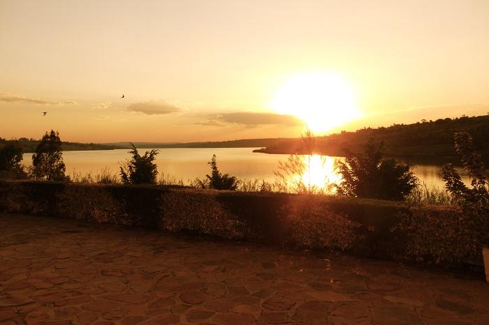 4 Lake Muhazi