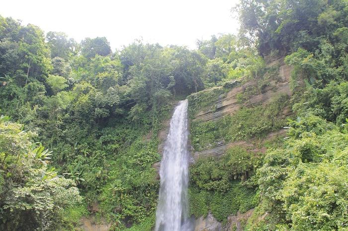 4 Madhabkunda Waterfall