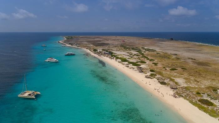4 Small Curacao