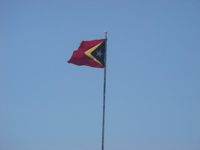 4 Timor Palace