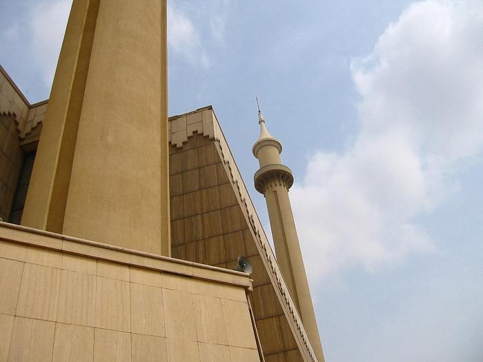 5 Abuja Main